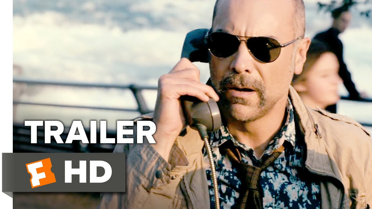 The American Side Official Trailer 1 (2016) - Greg Stuhr, Janeane Garofalo Movie HD
