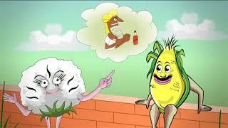 Sürdürülebilir Tarım (Bt Pamuk) (Bt Mısır), Mandy ve Fanny hikaye Gelecek