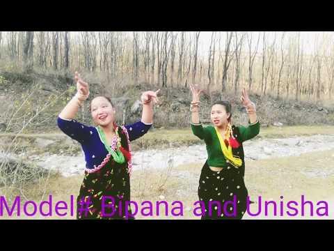 Sani sani nani ma ta Nepal ki chhori    Melina rai   Cover Video   Bipana Budha magar    Unisha jug