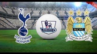 Tottenham vs Man City 4-1 | All Goals 26/09/2015