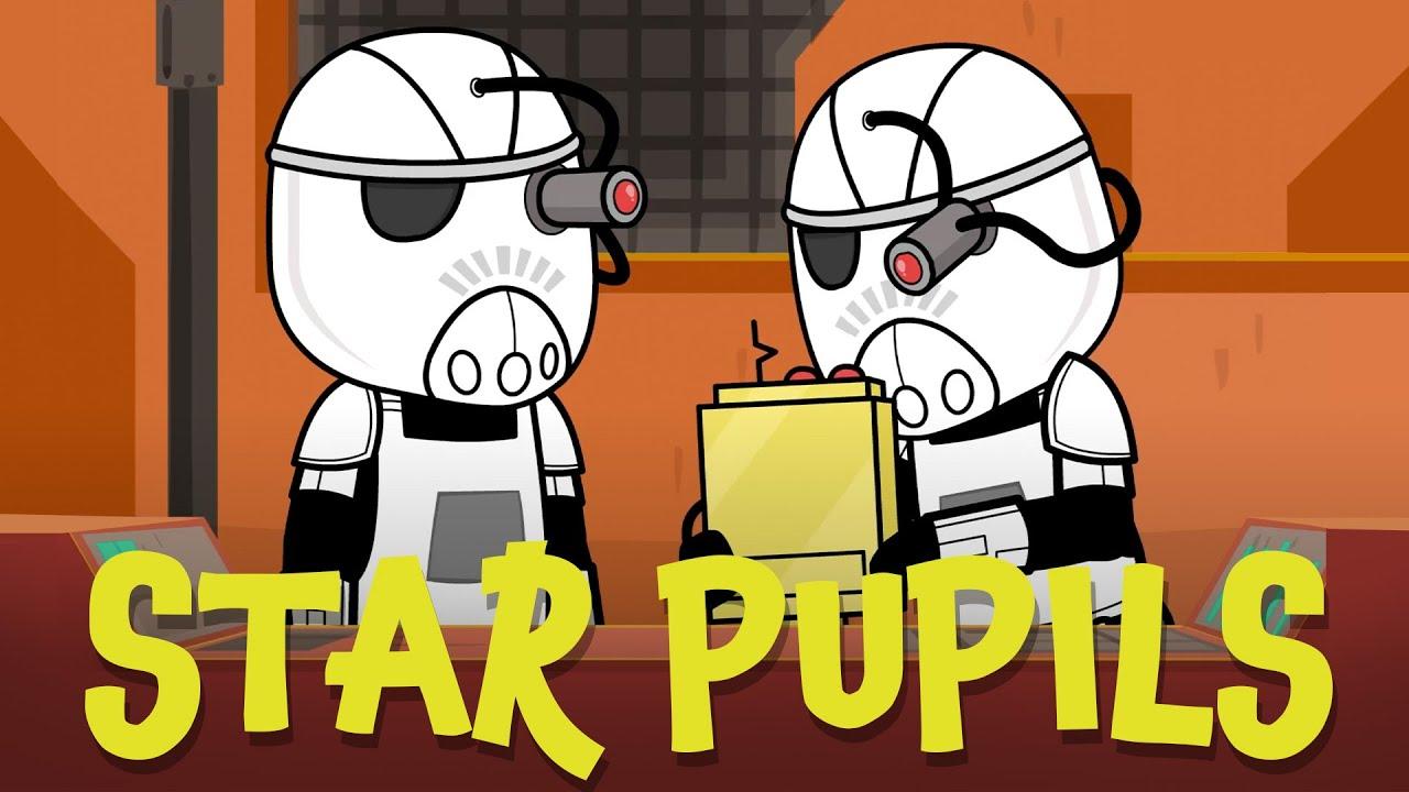 """""""Troopers"""" Episode 4"""