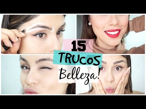 15 BEAUTY hacks you MUST know!