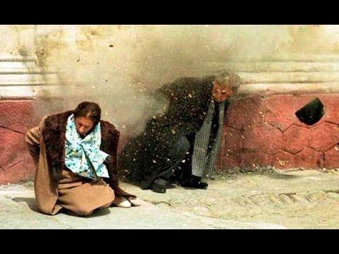 Cách mạng màu Romania 1989 lật đổ chế độ Ceausescu (Phim tài liệu)
