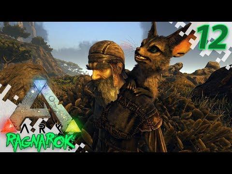 ARK: SURVIVAL EVOLVED (RAGNAROK) - So Cute! - EP12