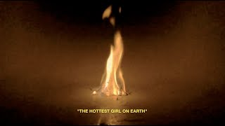 King Dude - The Hottest Girl on Earth