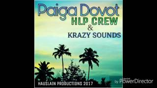 Paiga Dovot Ino Tru HLP crew ft Krazy sounds PNG MUSIC 2017.mp3