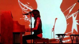 The Last Goodbye; original composition; female singer/songwriter