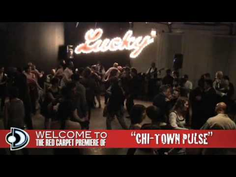 Red Carpet Premiere of Chi-Town Pulse
