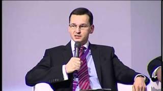 Wroclaw Global Forum - 21st century Transatlantic Economy - Part 06