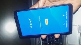 Infinix x604 Note 5 Da File