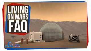 Download Everything You Need to Know About Living on Mars Mp3 and Videos
