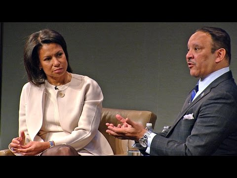 Marc Morial, CEO of the National Urban League: Talks at GS Session Highlights