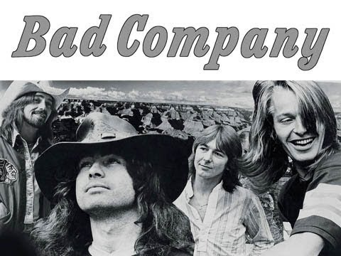 Bad Company  Behind the Music