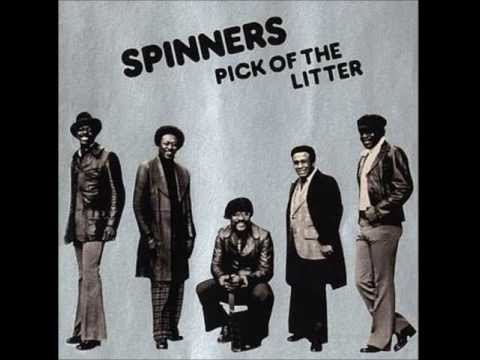 The Spinners - I Don't Want To Lose You