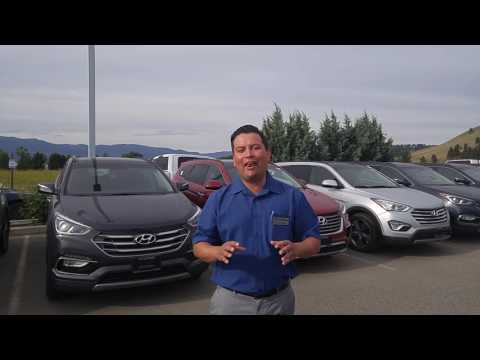Hyundai leasing vs finance, what's best?