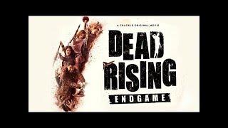 Восставшие мертвецы 2: конец игры - Dead Rising 2(фильм)