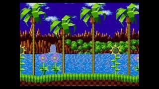 Sonic.EXE - Hill Act 1 Choir Remix