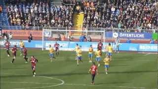 Eintracht Braunschweig vs Hertha BSC - Saison 2012/2013 - Impressionen