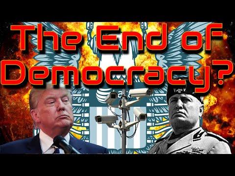 Will Democracy End? | Fukuyama Vs Huntington And The End Of Democracy | How Democracy Will End