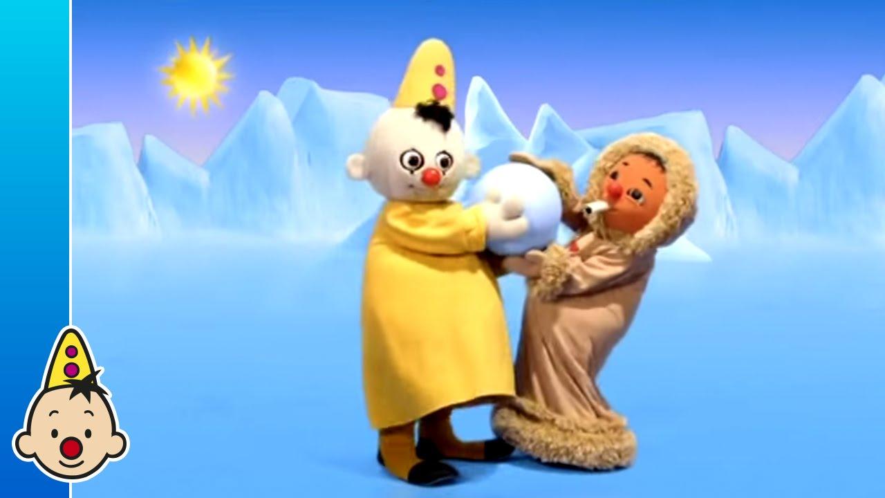 Bumba Aflevering 1 Bumba In De Sneeuw