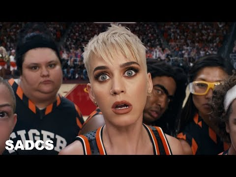 Katy Perry - Swish Swish ft. Nicki Minaj (Ringtone)