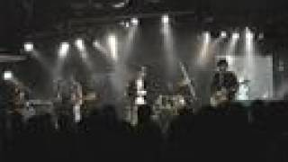 Live at KAZOO HALL(Yamanashi, JAPAN) 2006/04/22 (C)..:: LCP RECORDS...