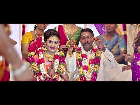Indian Wedding Filmmaker I Ramesh Thanam I Vaishvarn Production
