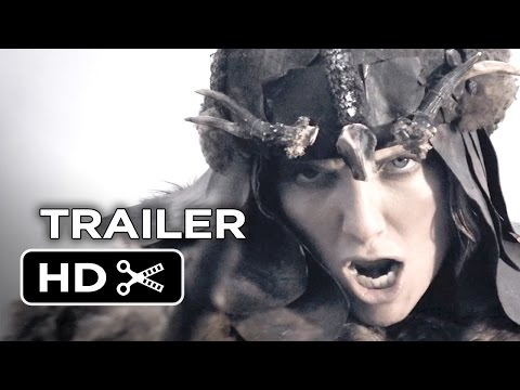 Sword of Vengeance Official Trailer 1 (2015) - Action Movie HD