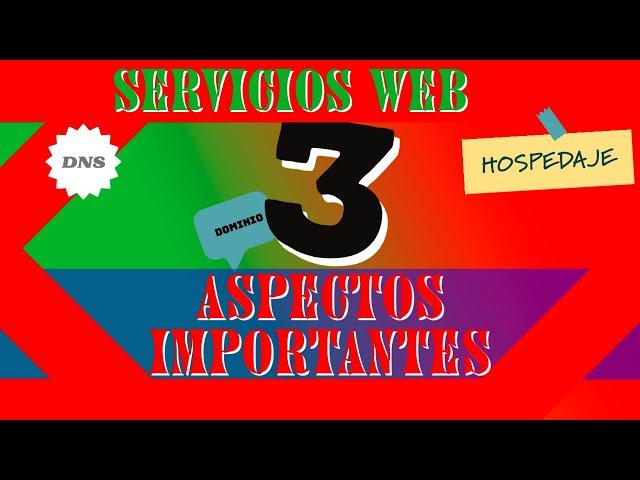 #23 - 3 cosas que debes aprender sobre tu sistema web