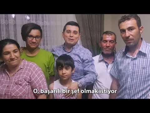 ÜNSAL MAHALLESİ'NDE İFTAR SOFRASINDAYIZ