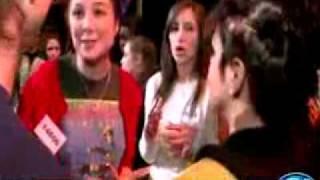 American Idol Season 9 9 Hollywood Round 3 Part 3 February