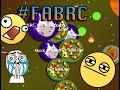 #Fabrc Let it begin :)