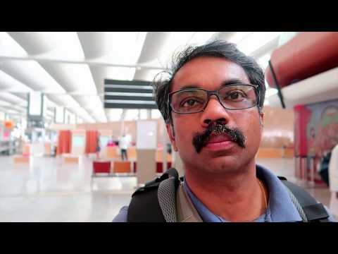 No Lithium Batteries allowed in checked in baggage - Bangalore International Airport