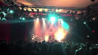 Wallace Vanborn - Cowboy Panda's Revenge (live in Gloria, Cologne)