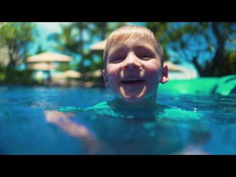 Must-Do Family Activities in Bali
