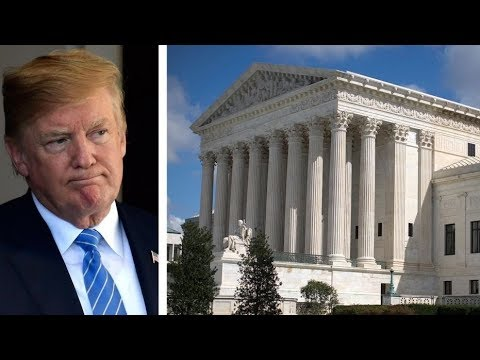 FULL COVERAGE: Pres. Trump SCOTUS pick, Protests erupt following announcement (FNN)