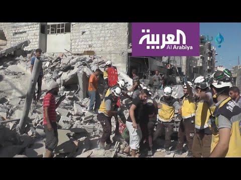 إدلب تئن والضامن الروسي ينفي التورط  - نشر قبل 6 ساعة