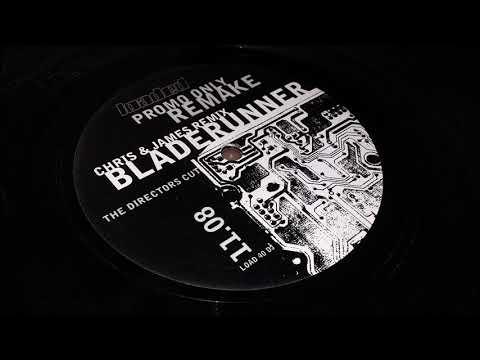 Remake - Bladerunner (The Director's Cut) (Chris & James Remix)