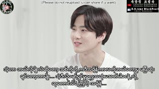 THE BEST LEADER-EXO SUHO & HIS LOVE- MM SUB (Let's love)