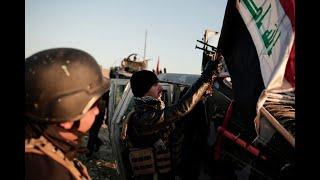 أخبار عربية - عمليات تفتيش في الموصل بحثا عن خلايا #داعش النائمة