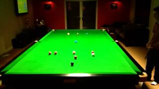 Michael Leslie & Scott Donaldson 147 Practice Break!