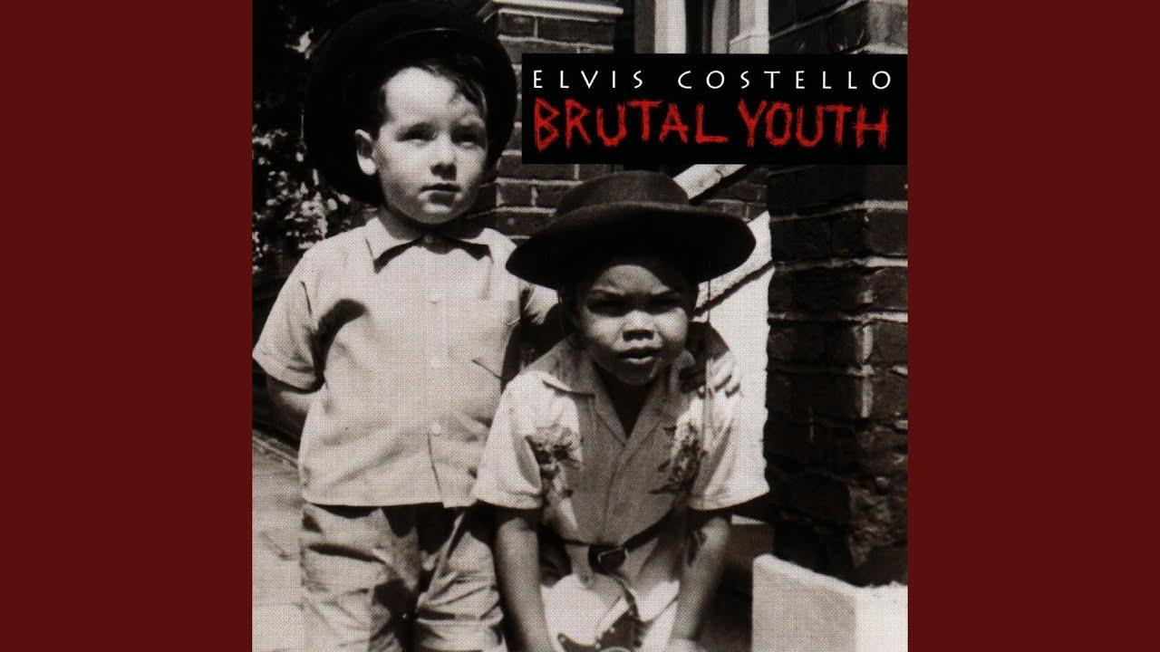Elvis Costello - 13 Steps Lead Down Lyrics | SongMeanings