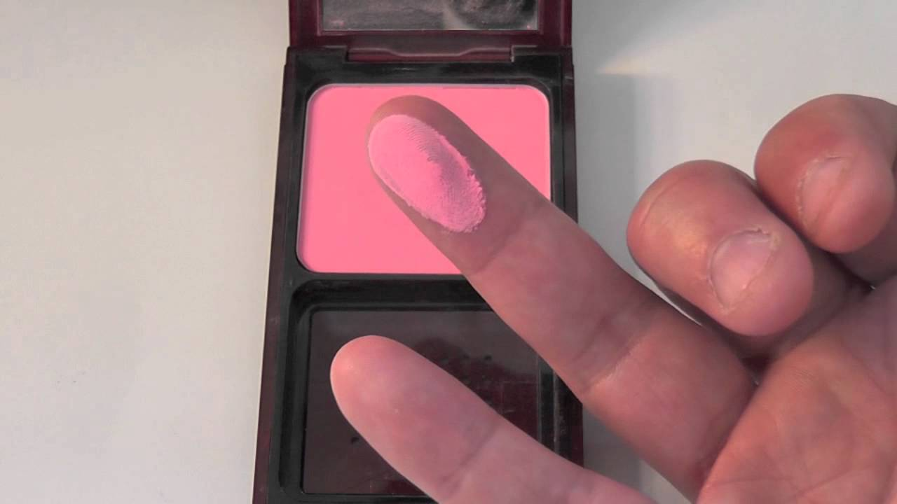KEVUN AUCOIN SHADORE BLUSH REVIEW/SWATCHES/PHOTOS - YouTube