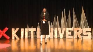 Rising above stigmas and convictions | Laxmi Agarwal | TEDxKIITUniversity