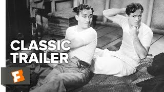 Road To Singapore (1940) Official Trailer - Bing Crosby, Bob Hope Movie HD