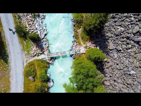 Kyrgyzstan - Part I - Ala Archa