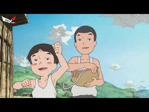Phim hoạt hình Nhật Bản hay   Hòn Đảo Của Giovanni VietSub   Anime 2018 HD Vietsub