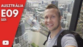 Mennyire gazdagok az ausztrálok? + Kilátás a 88. emeletről // E09 - Ausztrália