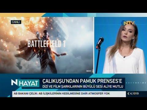 Aliye Mutlu - Battlefield1-Zajdi Zajdi