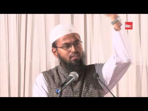 Nikah Ke Aqsaam - Types of Nikah By Adv. Faiz Syed